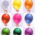 Crystal Balloons